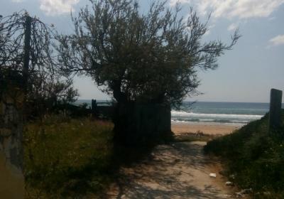 Casa Vacanze Villetta Sulla Spiaggia